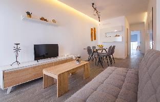B38 - Tamar 2 Bedroom Apartment in Lagos