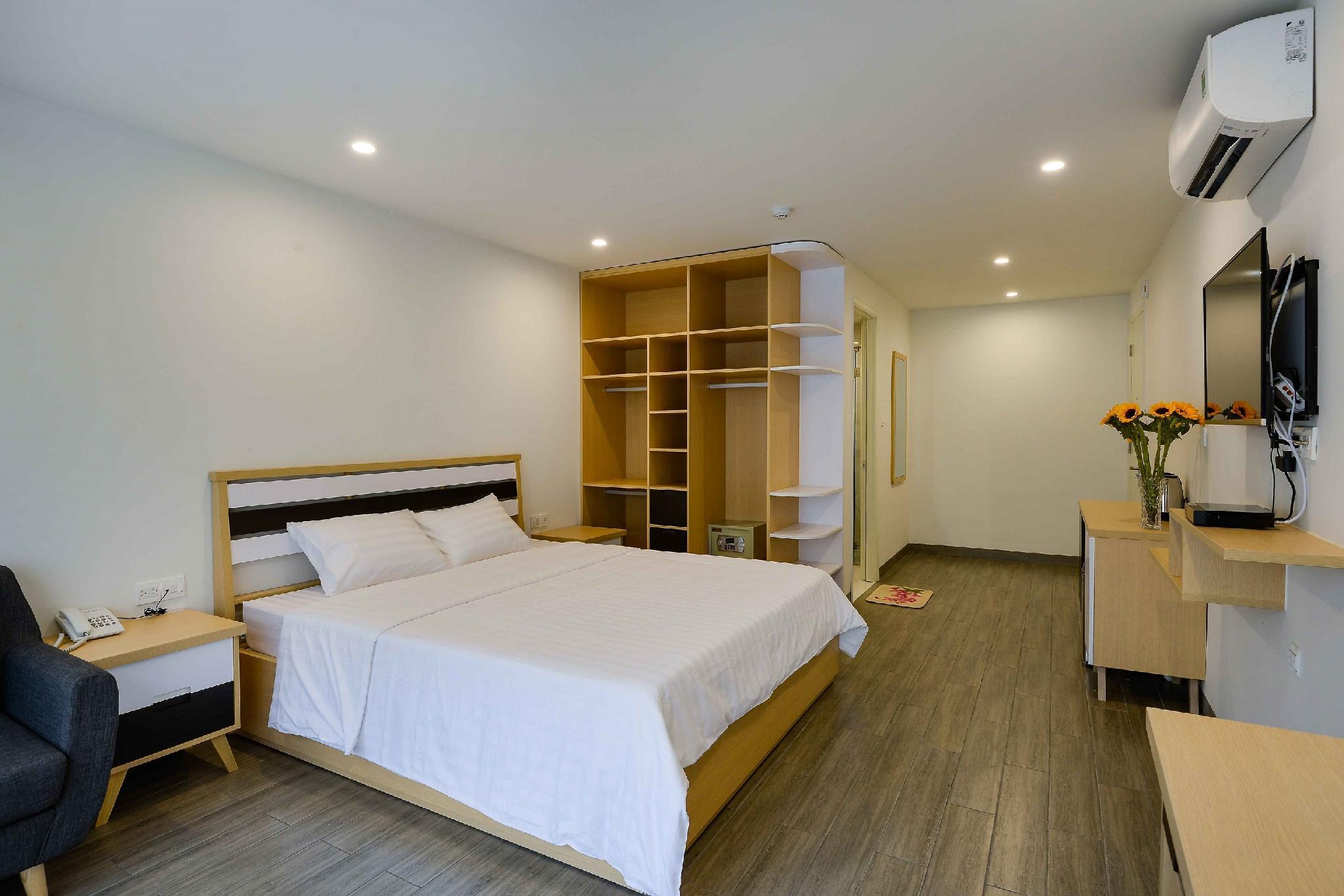 Superior Room With Balcony