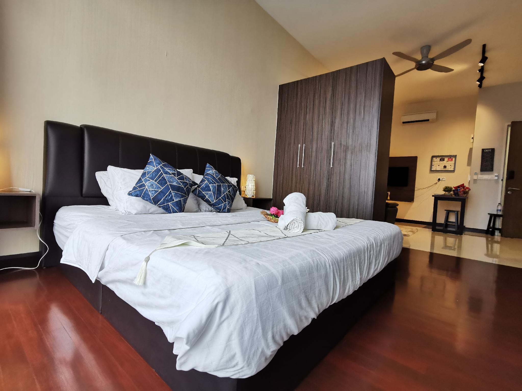 Perfect Executive Home@Melaka City Steps 2Jonker 5
