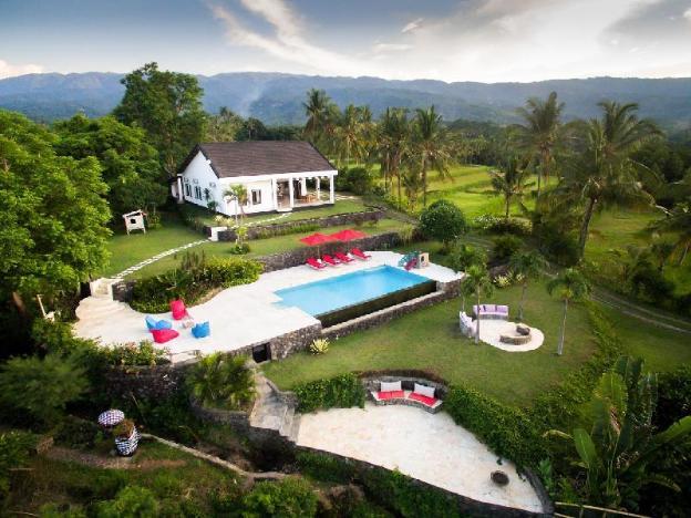 Ocean View & Family Friendly - Villa Bloom @Lovina