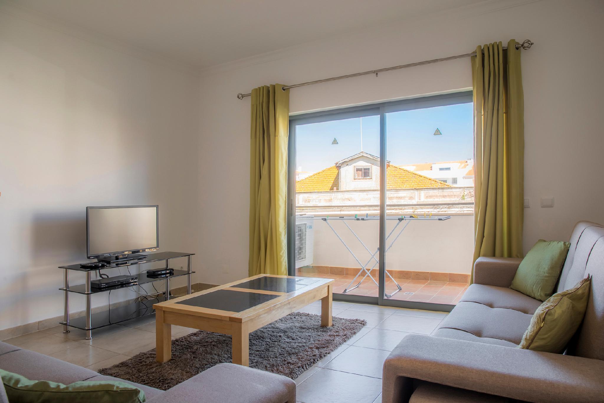 C11   Quinta Das Palmeiras Apartment