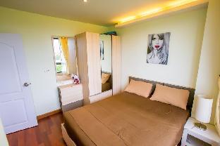 [ナイハーン]アパートメント(55m2)| 2ベッドルーム/1バスルーム 2 bedrooms stunning apartment in Nai Harn beach