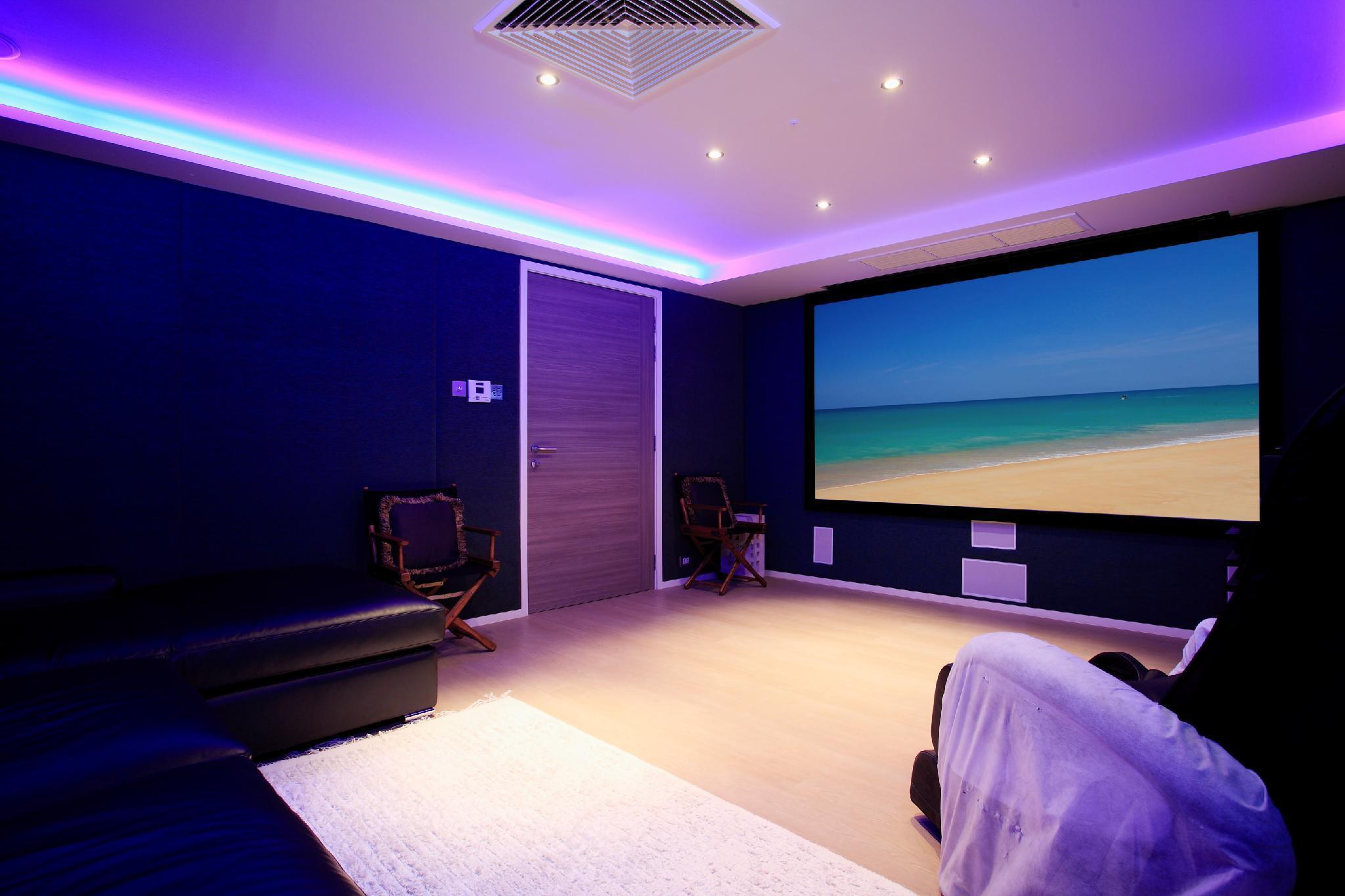 Bluesiam Villa   11 Bedrooms