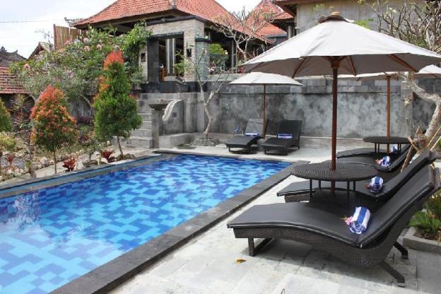 Promo! Cozy room at Nusa Penida