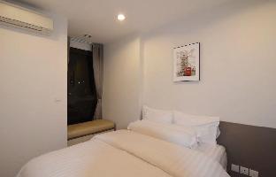 [プラトゥーナム]アパートメント(47m2)| 2ベッドルーム/2バスルーム 2 Bedrooms Apartment, walking distance to Pratunam