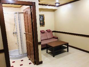 [スクンビット]アパートメント(60m2)| 1ベッドルーム/1バスルーム Best Ekamai Sukhumvit New 1 Bedroom + Living Area