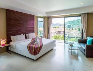Sunny Coast Boutique Resort 29BR w/Pool in Patong วิลลา 21 ห้องนอน 21 ห้องน้ำส่วนตัว ขนาด 250 ตร.ม. – ป่าตอง