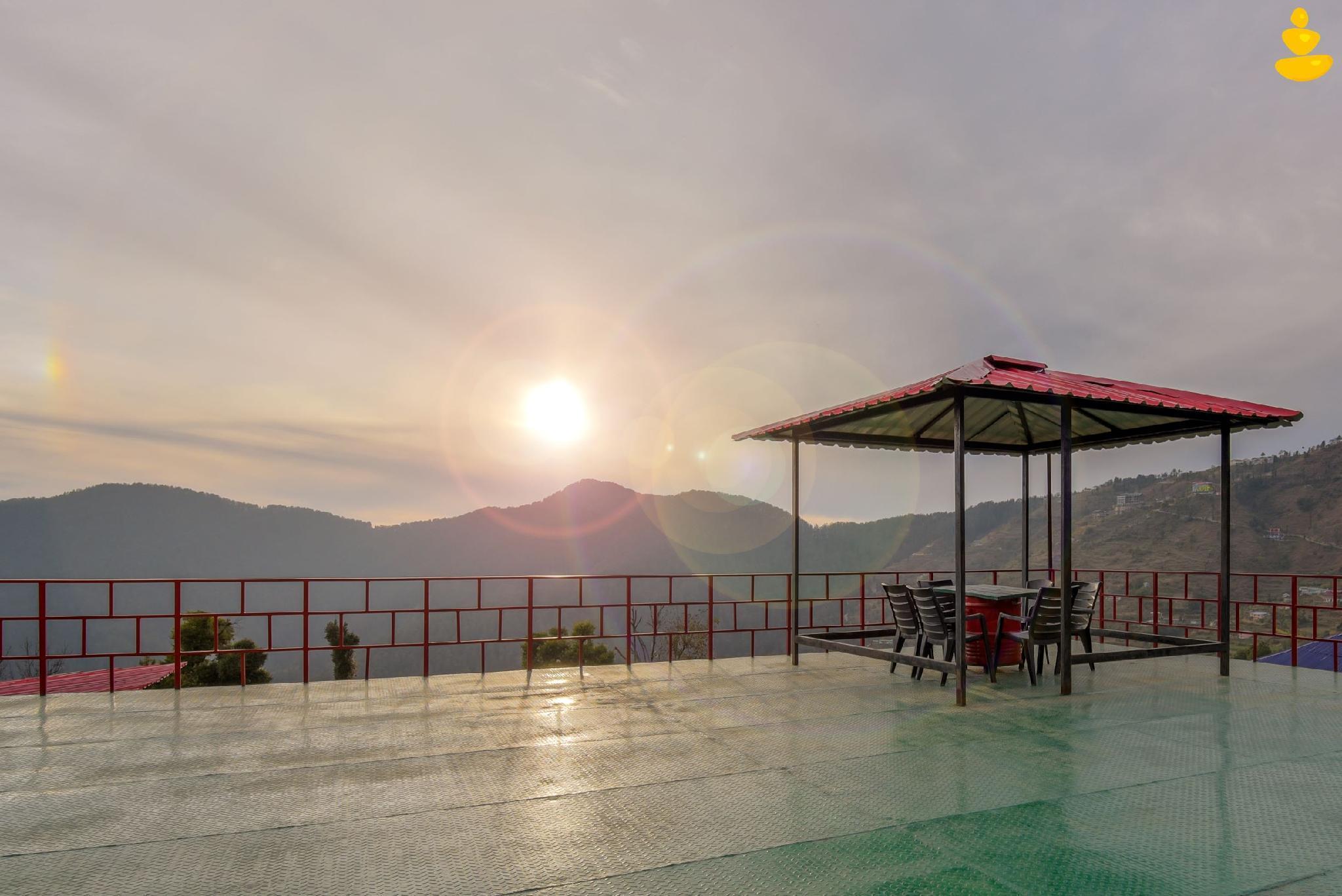 LivingStone   Eco Resort   Executive Room
