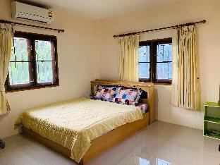 [カオヤイ国立公園]ヴィラ(700m2)| 3ベッドルーム/4バスルーム Baan SamPeeNong KhaoYai