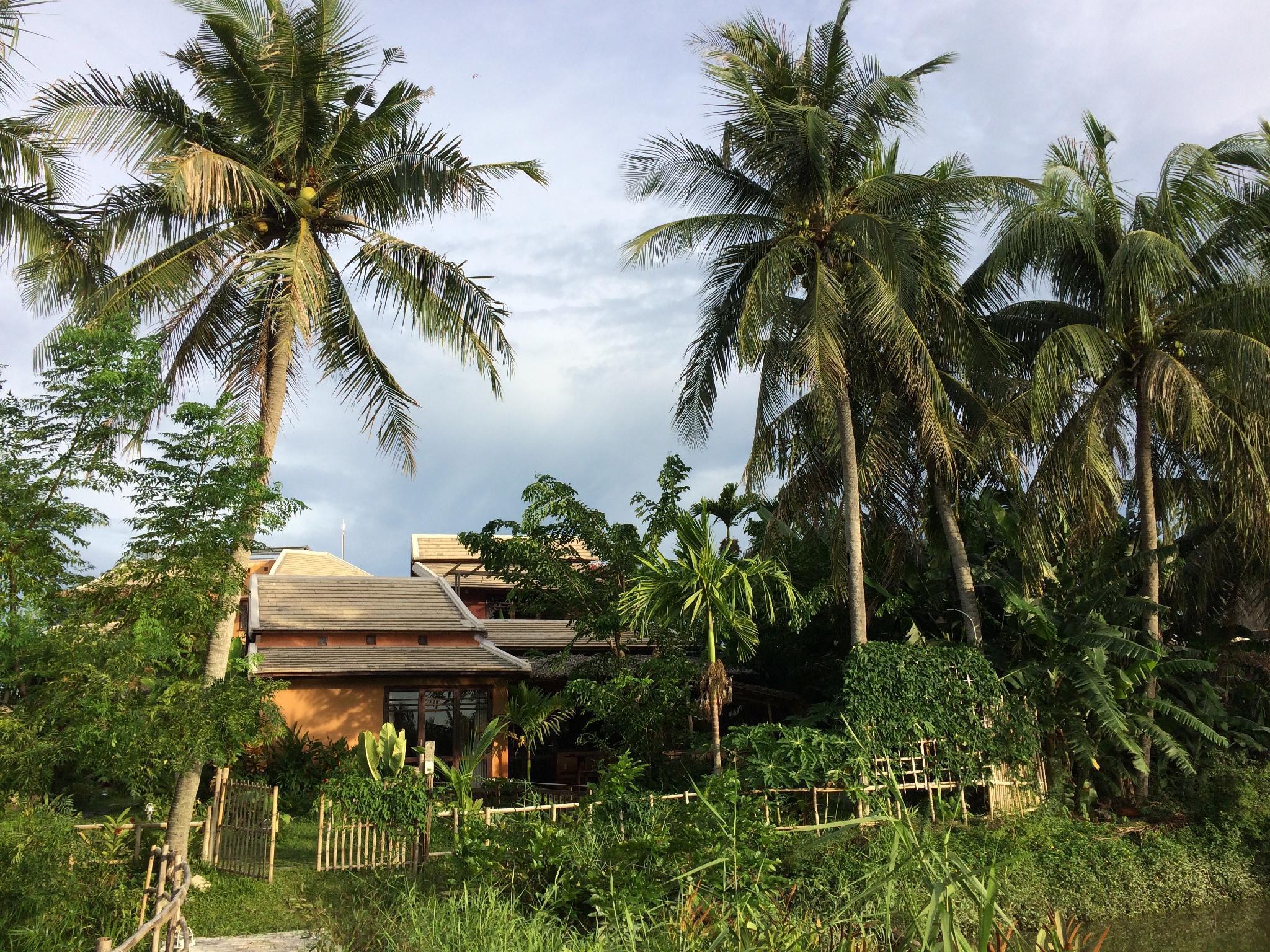 Samma Garden River   2 Bedroom Villa