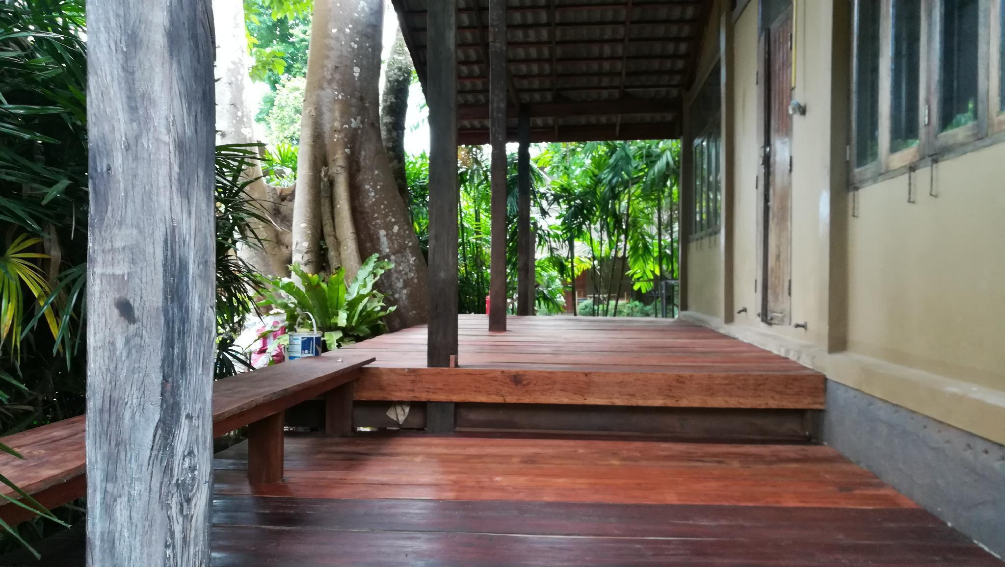 Koh Chang Residence Big Tree House S692 บ้านเดี่ยว 2 ห้องนอน 2 ห้องน้ำส่วนตัว ขนาด 54 ตร.ม. – หาดไก่แบ้