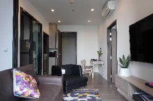 New!Room*nourish mind&soul in Green&Lifestyle Mall อพาร์ตเมนต์ 2 ห้องนอน 2 ห้องน้ำส่วนตัว ขนาด 50 ตร.ม. – สุขุมวิท