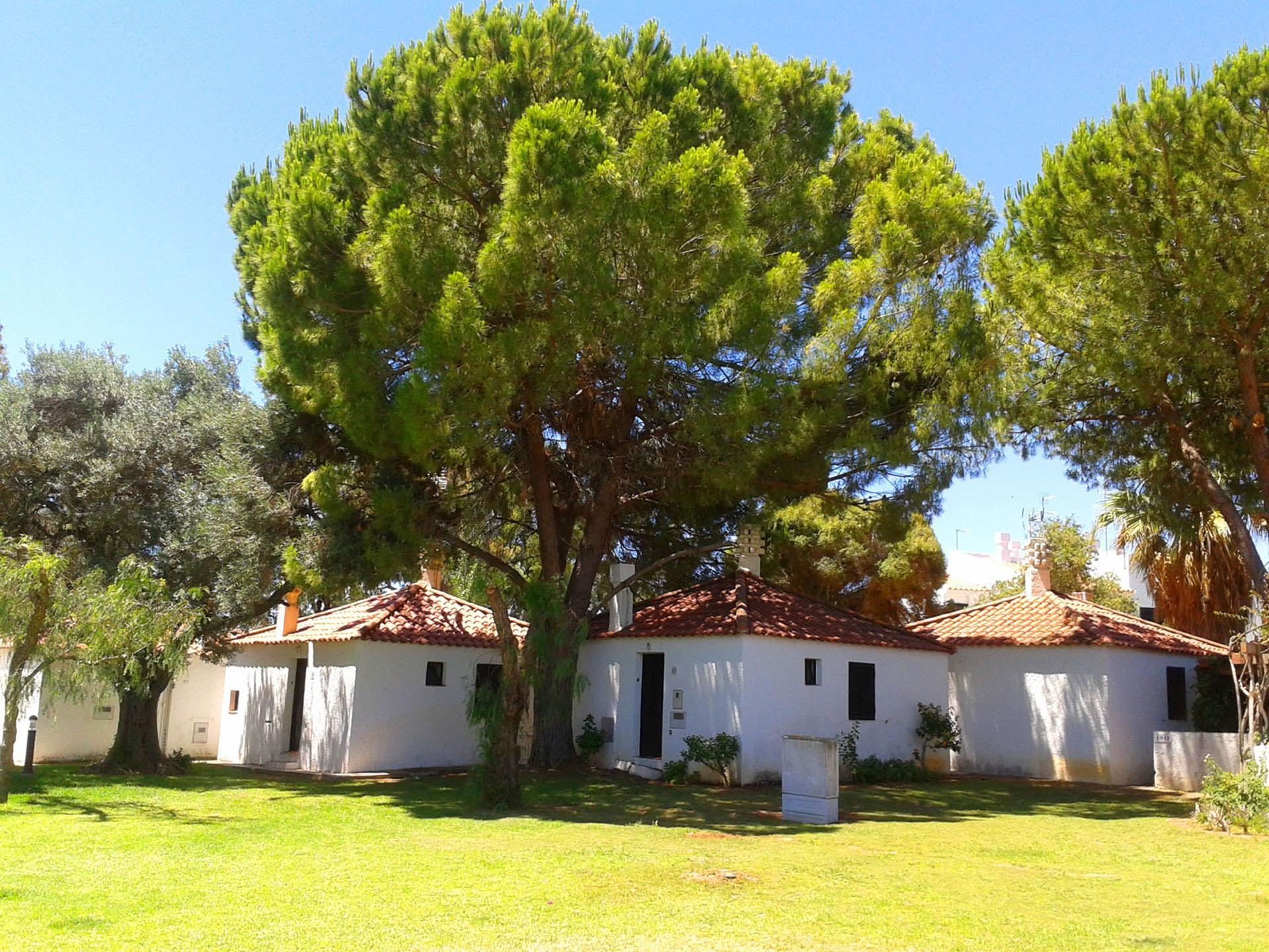 Small House In Pedras Del Rei Resort   Tavira
