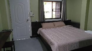 [市内中心部]スタジオ アパートメント(21 m2)/1バスルーム Baan Thai Lanna (Room Lanna-3)