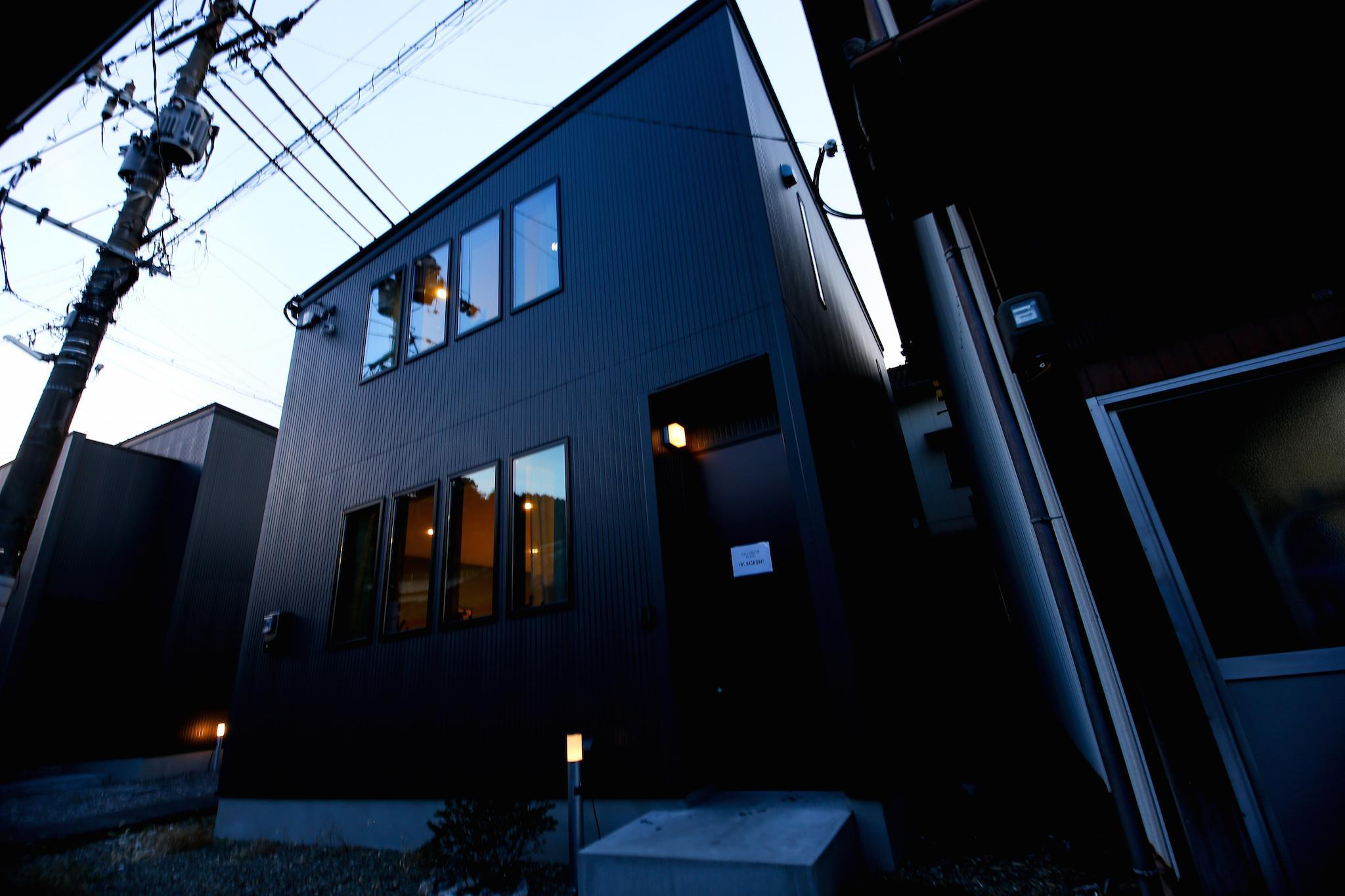 =Newly Built In 2019 = Japan Designers Room   D