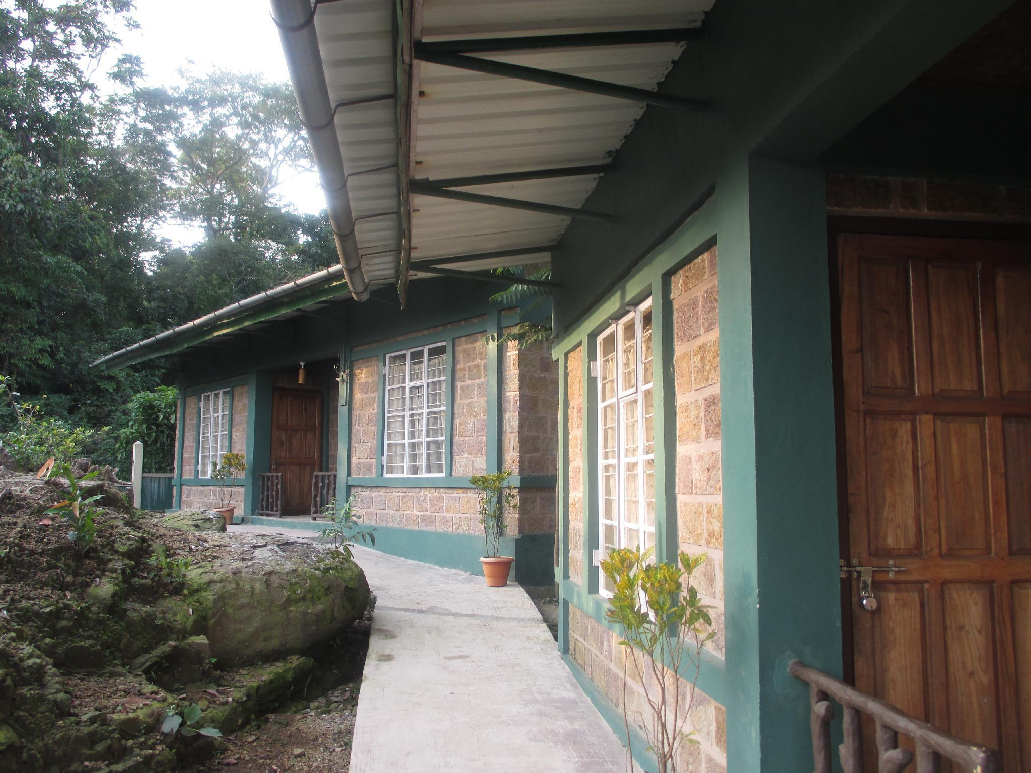 Stream Side Guest House Mawlynnong