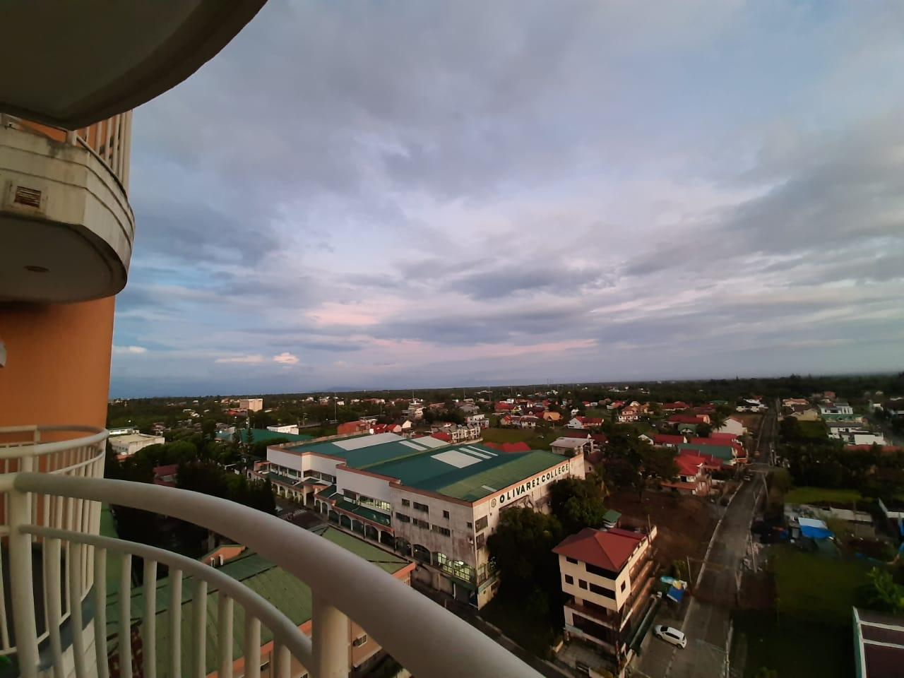 Tagaytay Pinkish Staycation