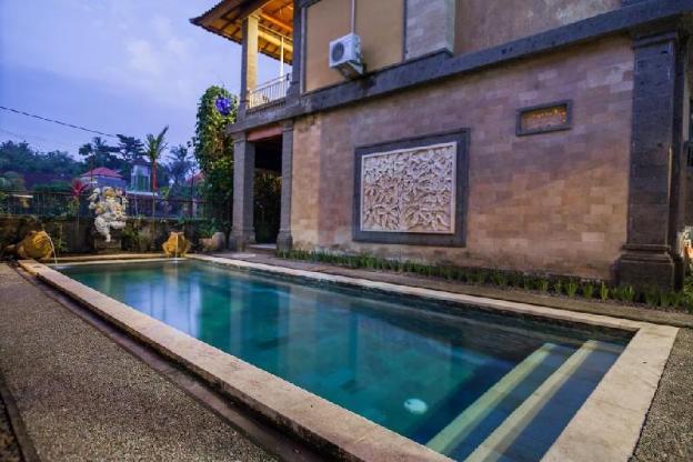Villa Merta's Ubud