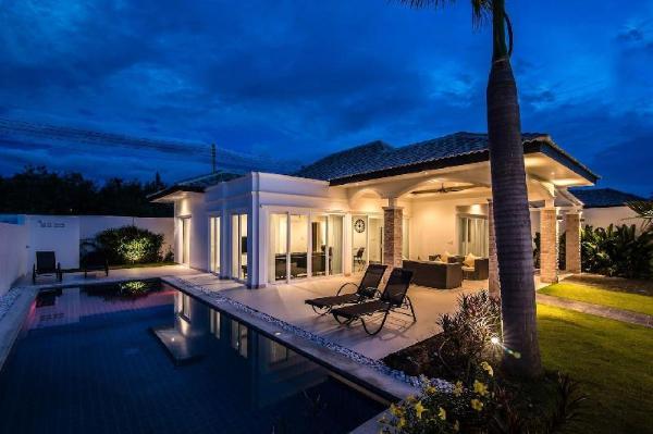 Orchid Paradise Homes OPV 315 Hua Hin