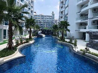 Luxury Apartments F6 by Pattaya City Estates อพาร์ตเมนต์ 1 ห้องนอน 1 ห้องน้ำส่วนตัว ขนาด 39 ตร.ม. – พัทยากลาง