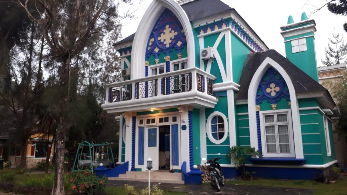 Villa Ojju 3