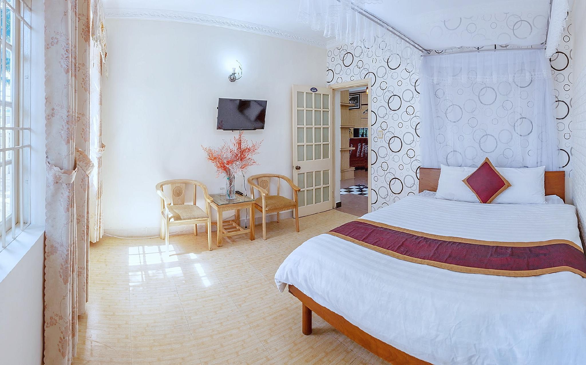 RoomVilla DaLatXua   Center Da Lat City