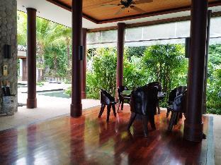 [カヌ ウォラクサブリ]ヴィラ(4800m2)| 8ベッドルーム/8バスルーム Kamala Inn Sea view Eight bedroom villa