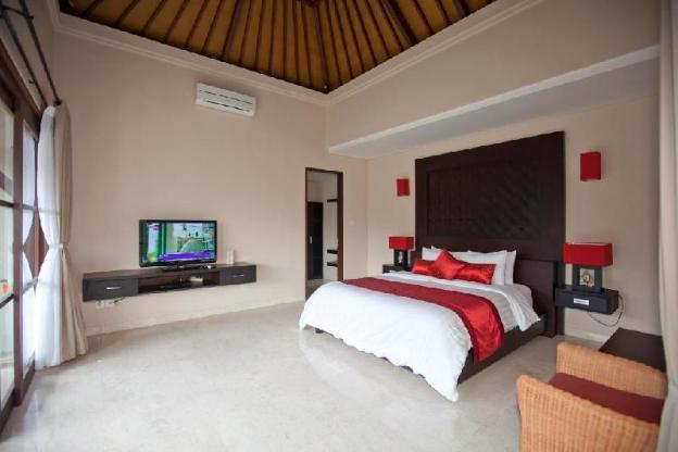 2 Bedroom Family Villas at Batu Belig