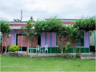 View@Wang Nam Kiao Suite บ้านเดี่ยว 1 ห้องนอน 1 ห้องน้ำส่วนตัว ขนาด 30 ตร.ม. – วังน้ำเขียว