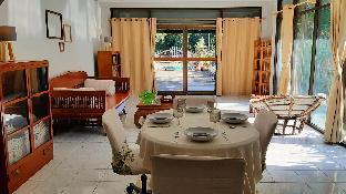[市内中心部]ヴィラ(60m2)| 1ベッドルーム/2バスルーム Baan Thip Homestay