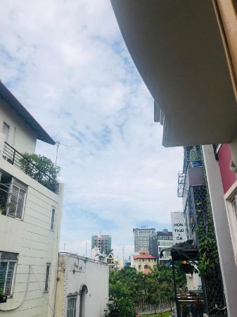 Tiny House Apartment Ho Chi Minh City