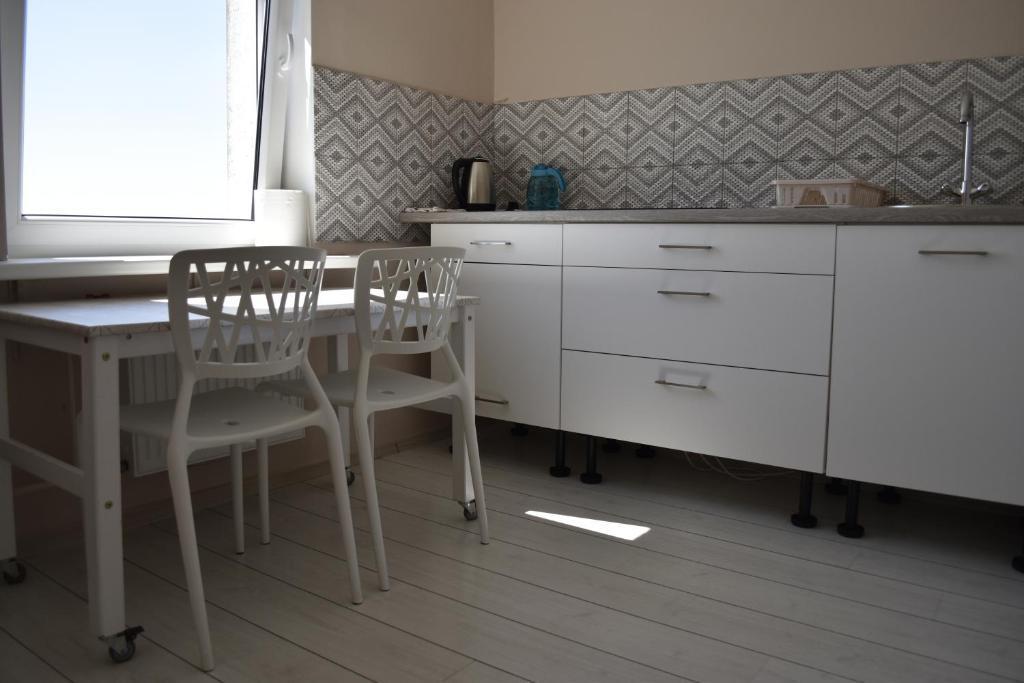 Lido Apartment