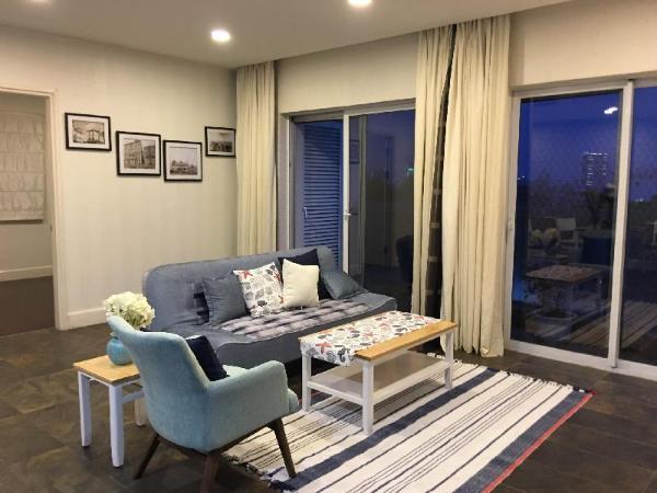Spacious & Cozy apartment in Golden Westlake Hanoi Hanoi