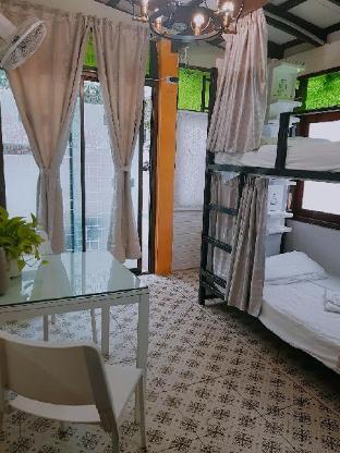 Apple Hostel Bangkok บ้านเดี่ยว 1 ห้องนอน 1 ห้องน้ำส่วนตัว ขนาด 20 ตร.ม. – ประตูน้ำ