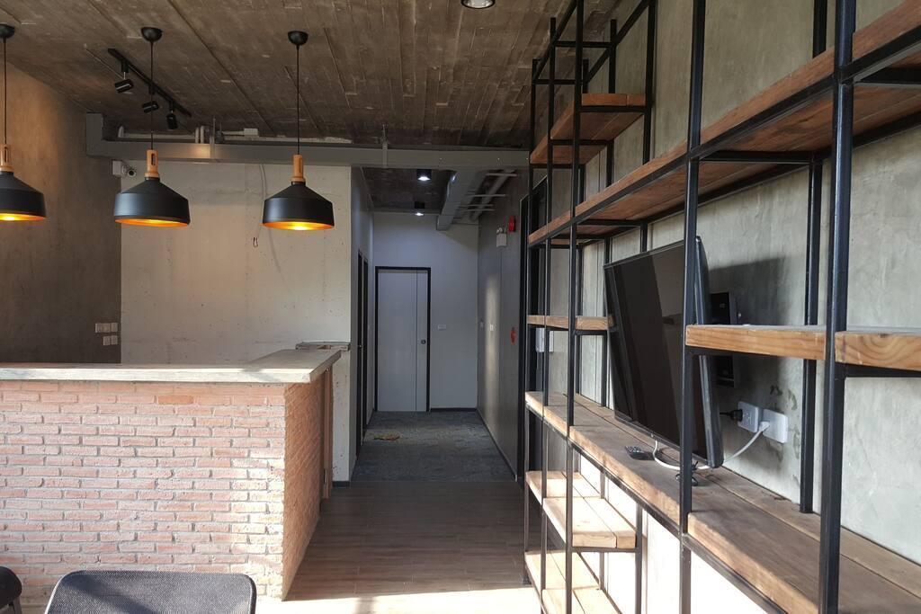 Be Live Apartment no.2 of 47 1 ห้องนอน 1 ห้องน้ำส่วนตัว ขนาด 30 ตร.ม. – อำเภอถลาง