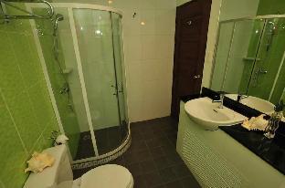 [ラワイ](40m2)| 1ベッドルーム/1バスルーム Beachfront Apartment Pool Access - A