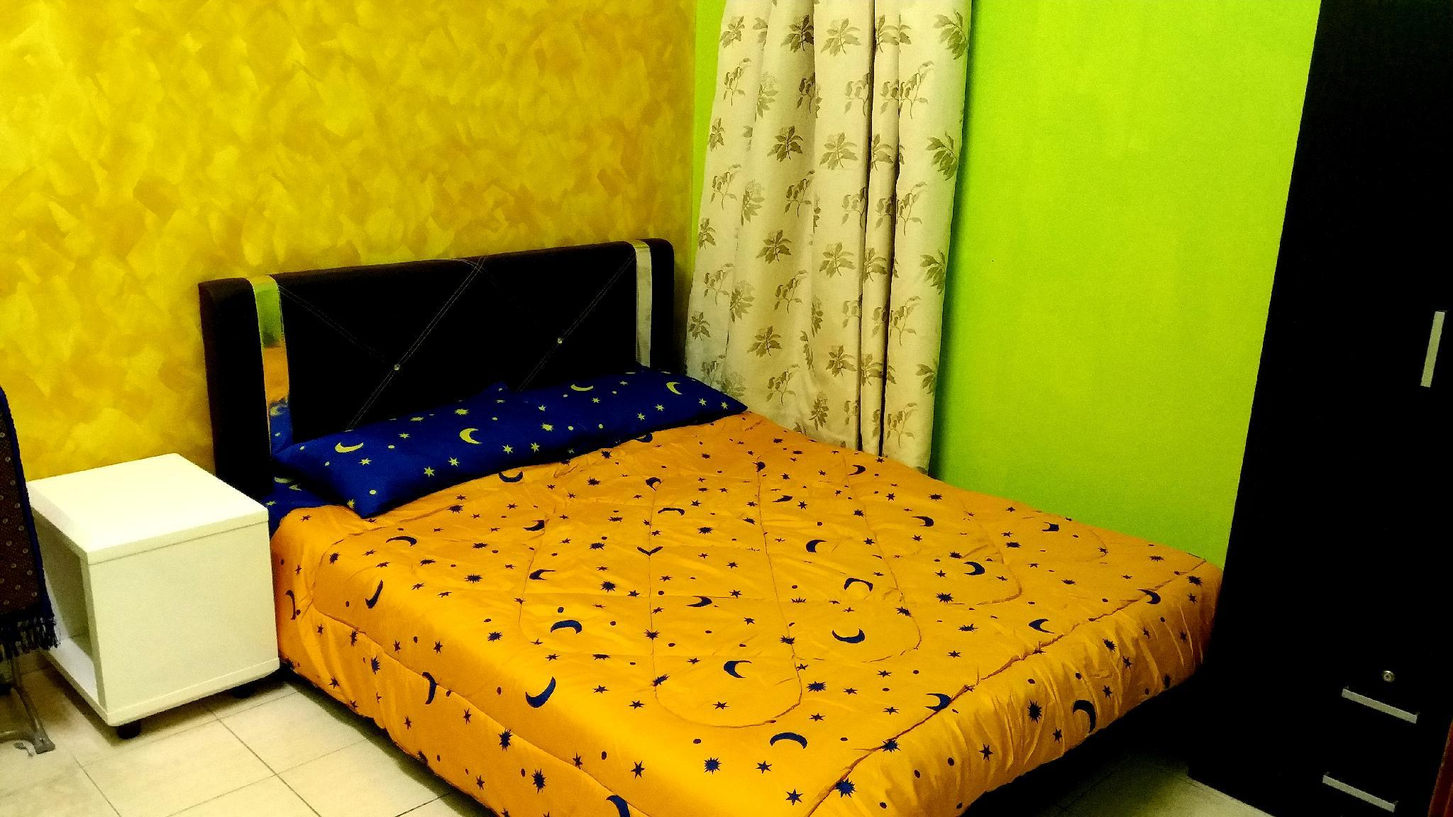 Siti Homestay Port Dickson For Muslim Only