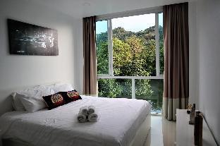 [カマラ]アパートメント(57m2)| 2ベッドルーム/1バスルーム 2 bedroom condo with pool and lake view unit 4