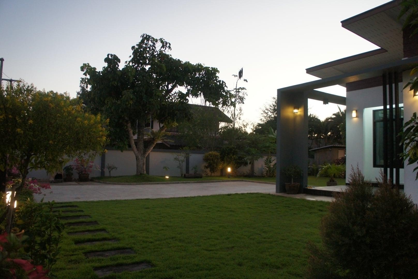 Fang Green Home