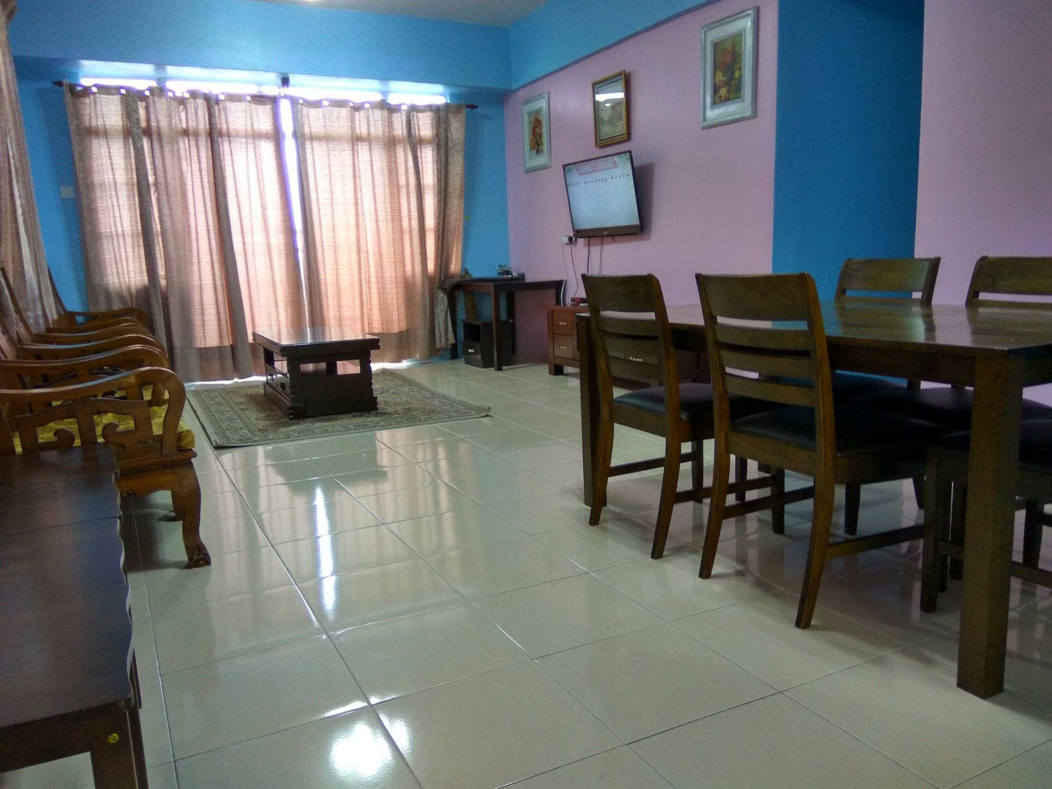 SY Homestay Cameron Highlands  Muslim Only