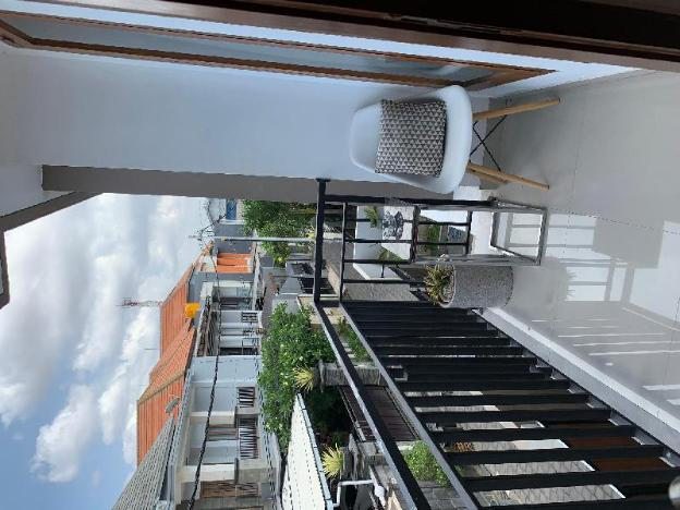 COZY APARTMENT WITH BALCONY IN MIDDLE OF DENPASAR