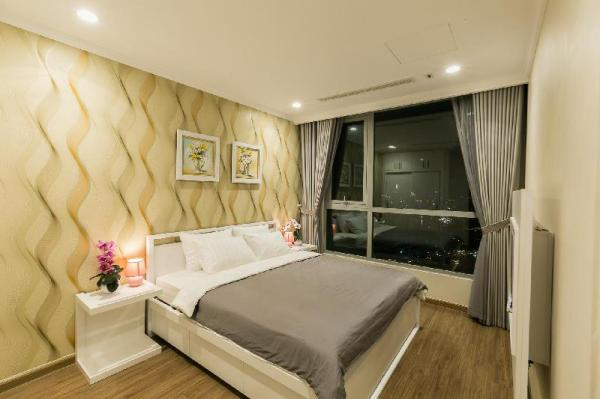 Inspiration 1BR - Vinhomes Central Park Ho Chi Minh City