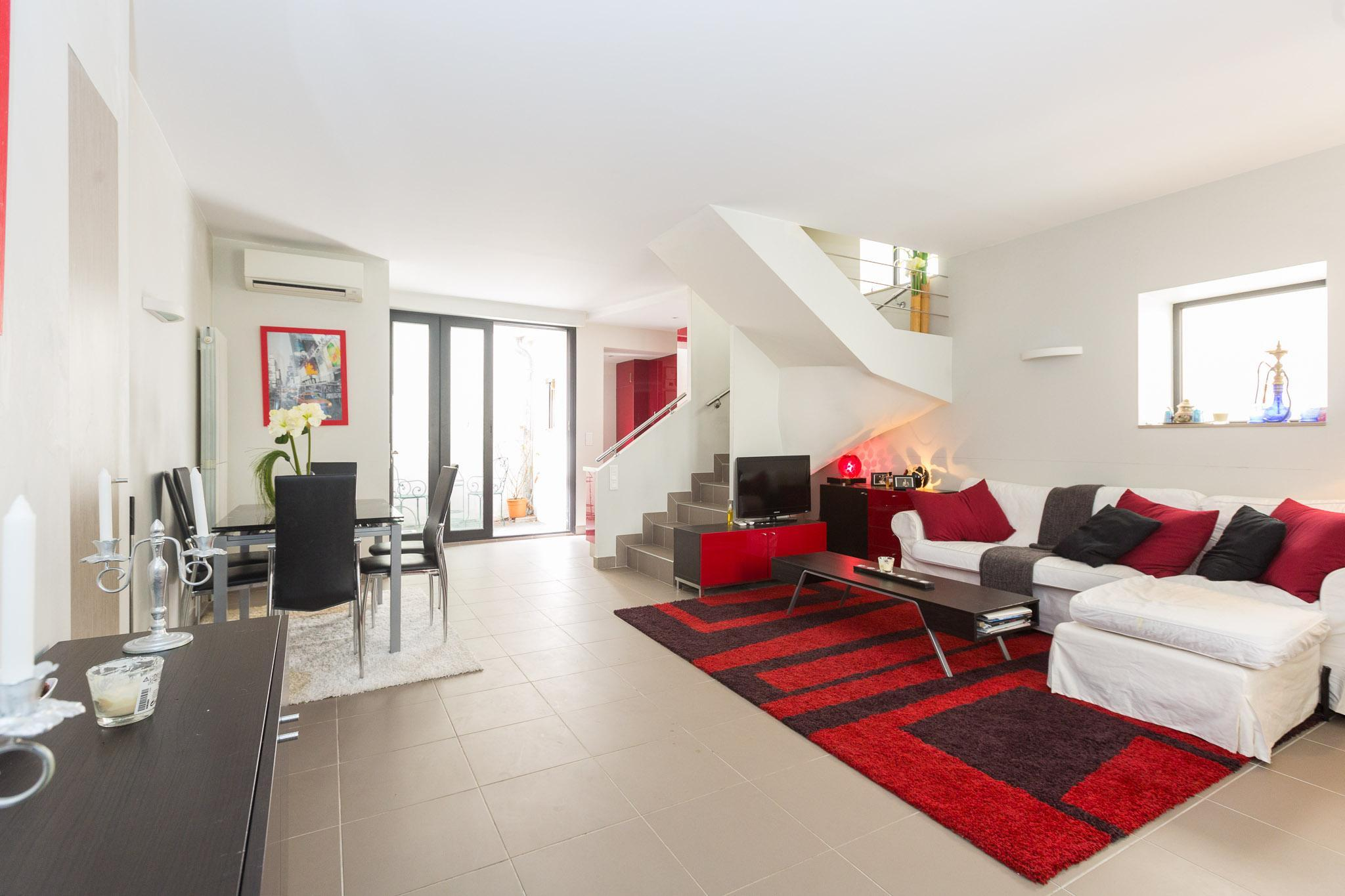 Prestigious 3BR Loft 5min Paris in Boulogne Heart