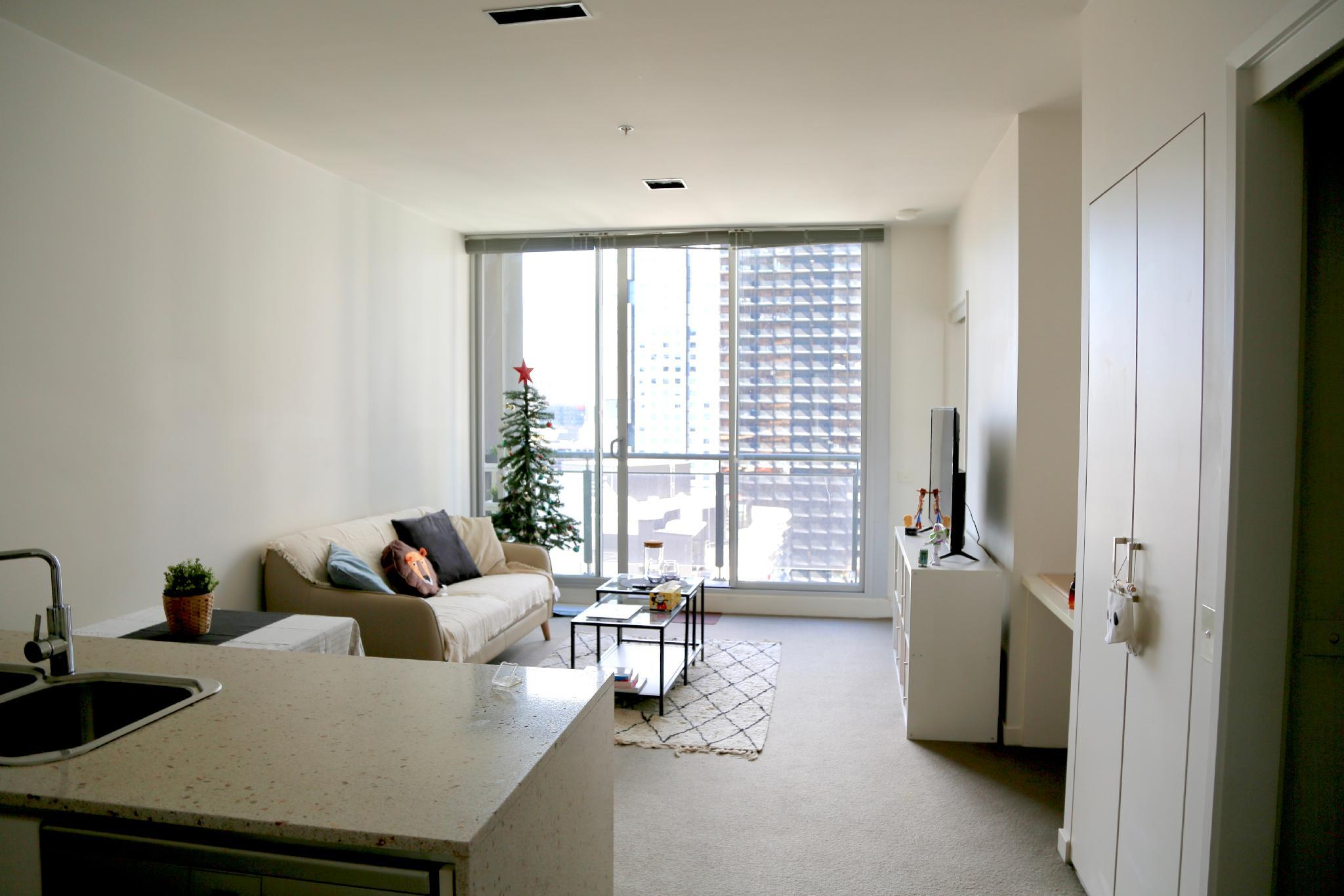 Cozy Apartment In The Heart Of CBD