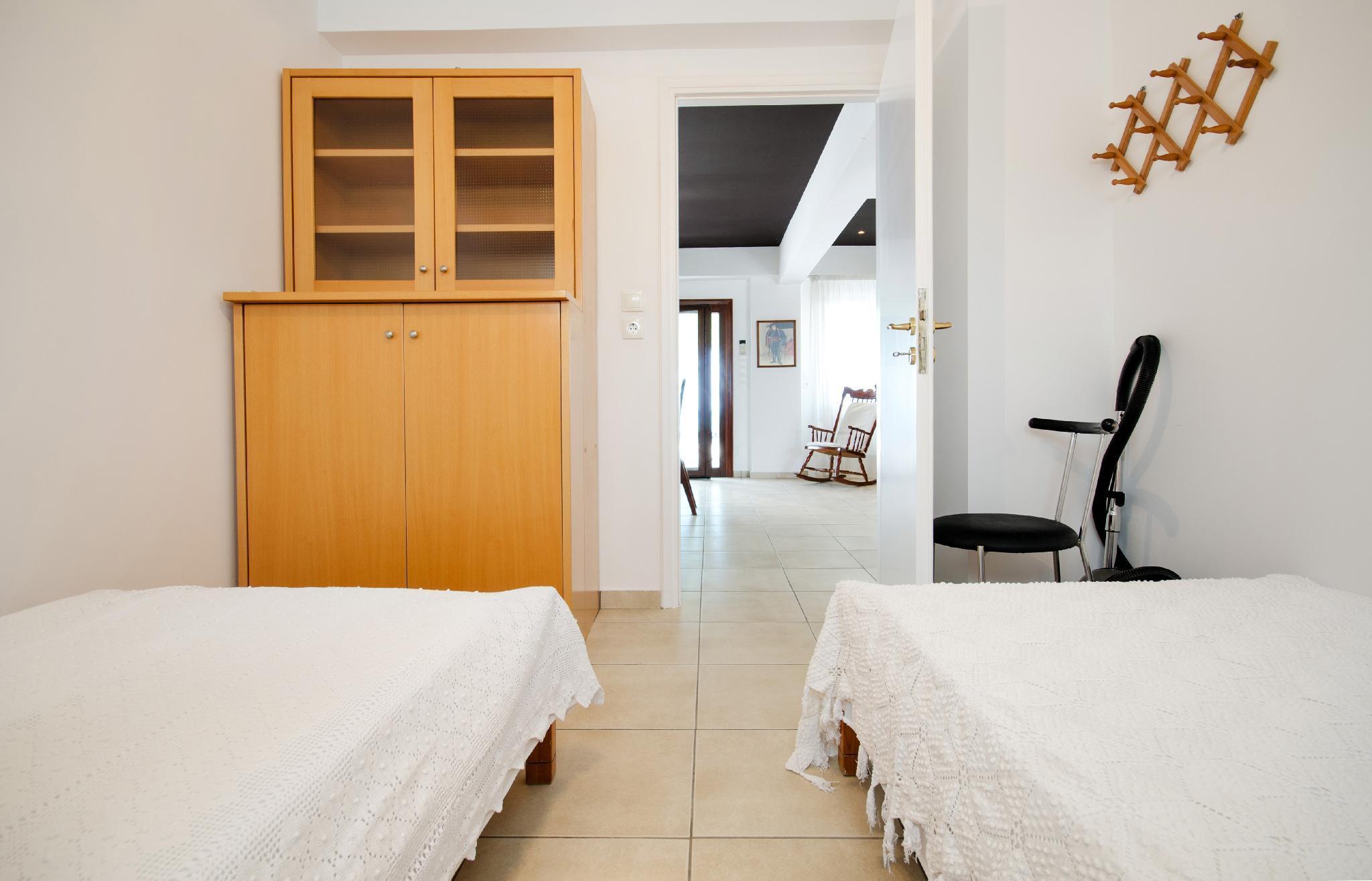Kouvohori Villas 3 Bedroom Seafront