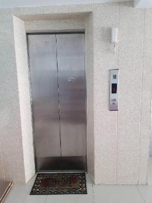 [ラチャダーピセーク]スタジオ アパートメント(20 m2)/1バスルーム VK MANSION, 5 min walk to MRT, 5 malls around.#1