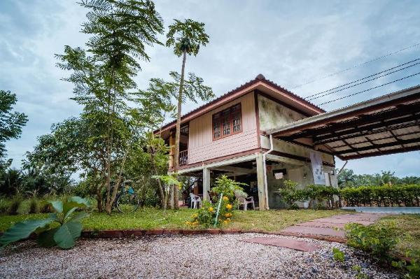 Naibara Homestay Surat Thani