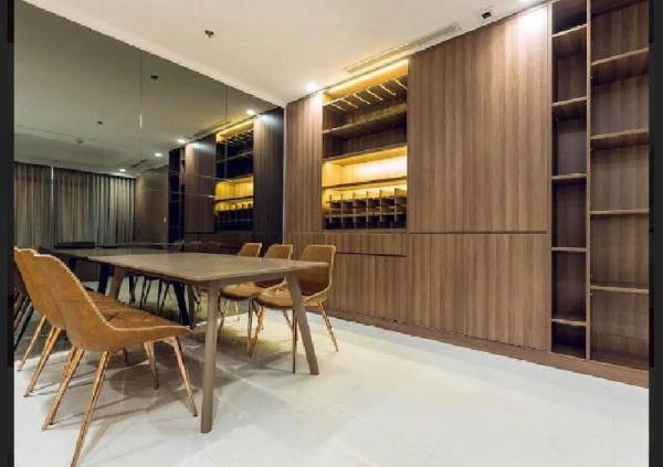 Luxury Apartment for Holiday  Ho Chi Minh City