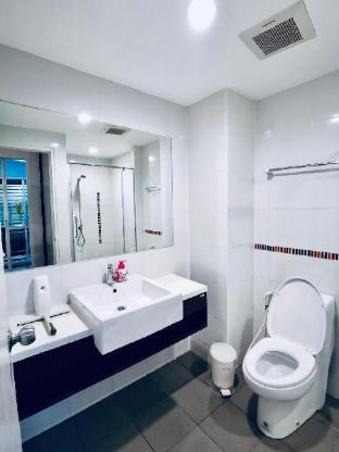 [トンブリー]アパートメント(50m2)| 2ベッドルーム/2バスルーム 2 Bed rm, 2 Baht rm, cozy Condo in the city center