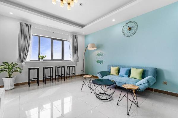 Warm House Apartment Ho Chi Minh City